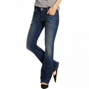Levi's 515 Straight Bootcut Jeans